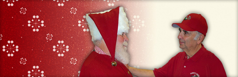 Serving the Santa Claus Community for over 30 years! Read On...