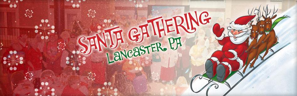 """Visit us at the """"Santa Gathering"""" Sep. 8-12th..."""