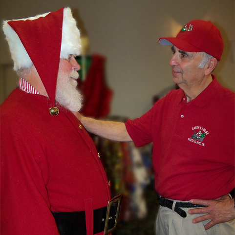 Santa & Co. LLC, serving the Santa Claus Community for over 30 years!