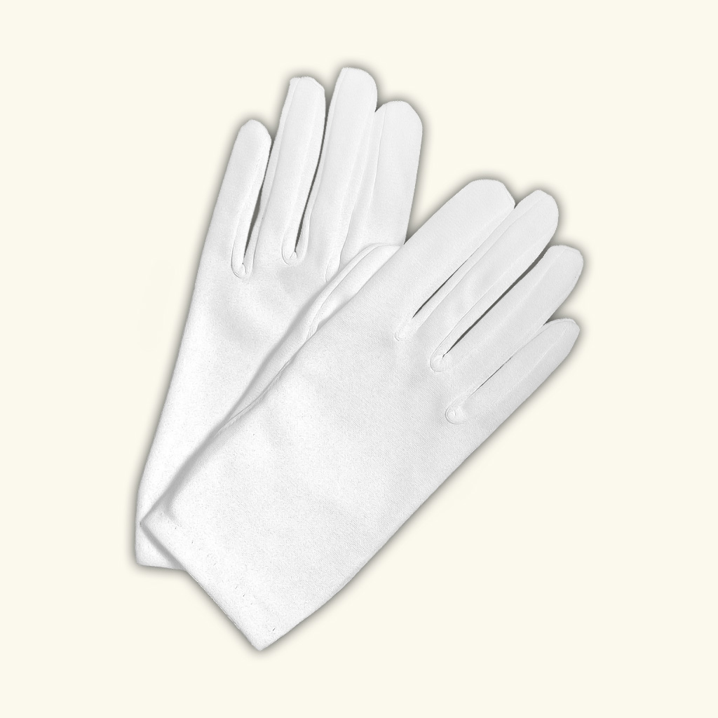 Mrs. Claus Gloves