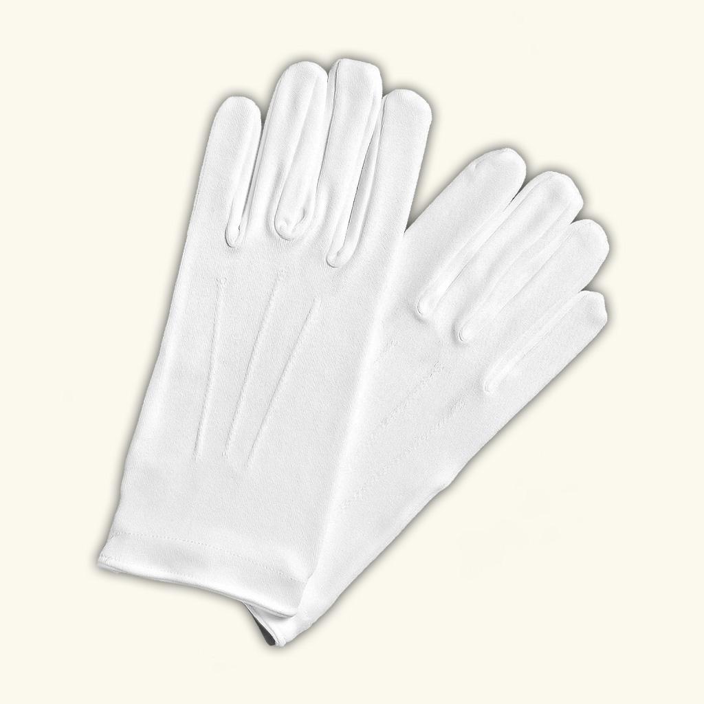 Regular Santa Claus Gloves