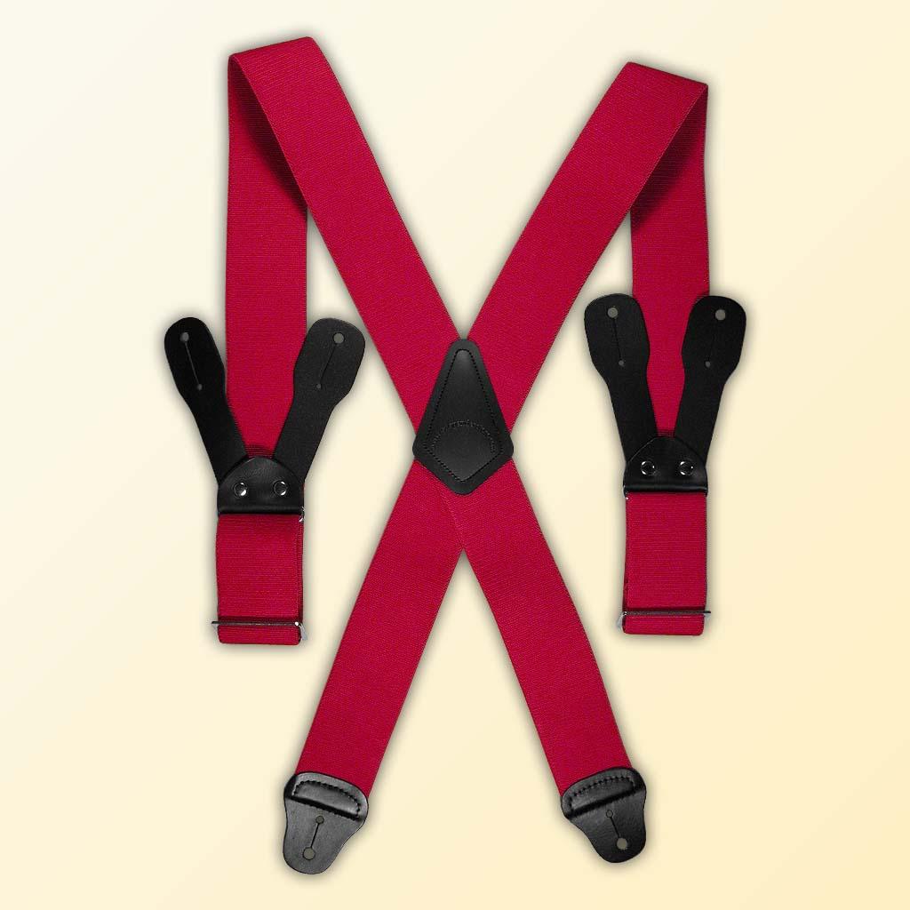 Santa Claus Suspenders