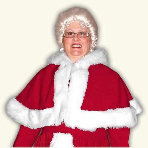 Mrs claus cape santa co llc