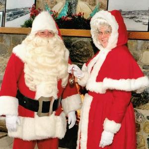 Santa & Co. Testimonial: Kevin & Sue DeHollander