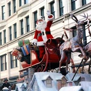 Santa & Co. Testimonial: Santa Phillip Wenz