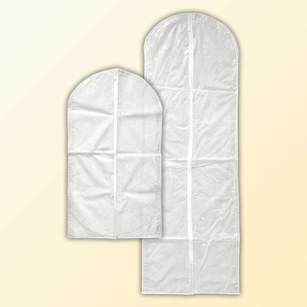 Breathable Garment Bags