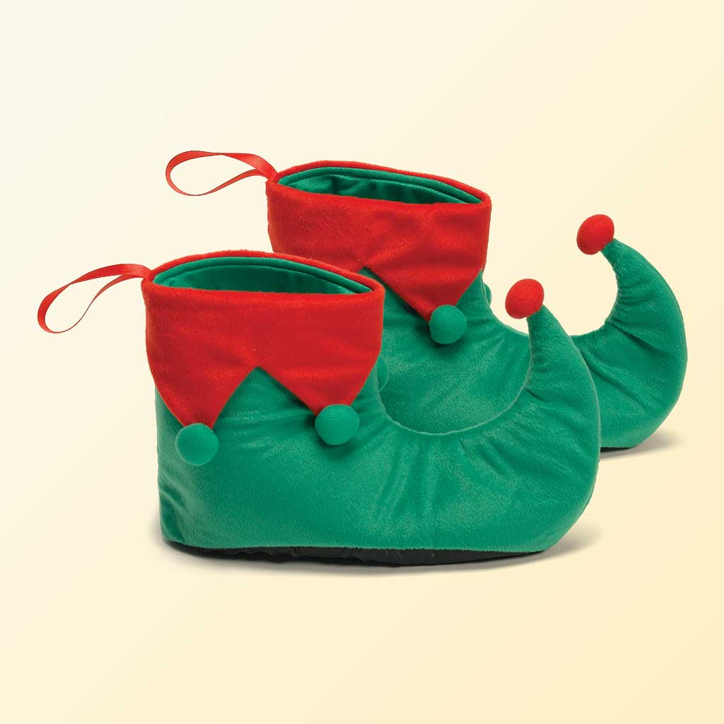 (Halco) Elf Shoes - 111