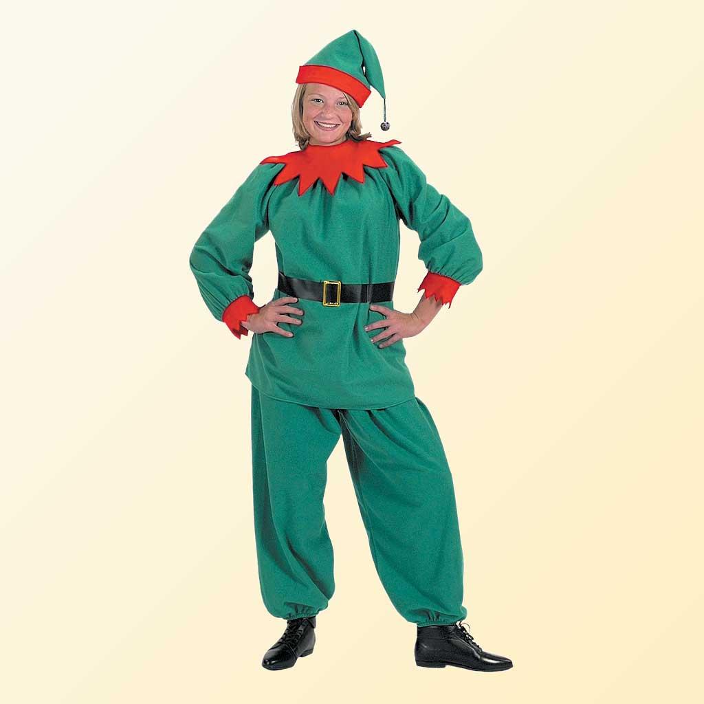 (Halco) Elf Costume - 1192