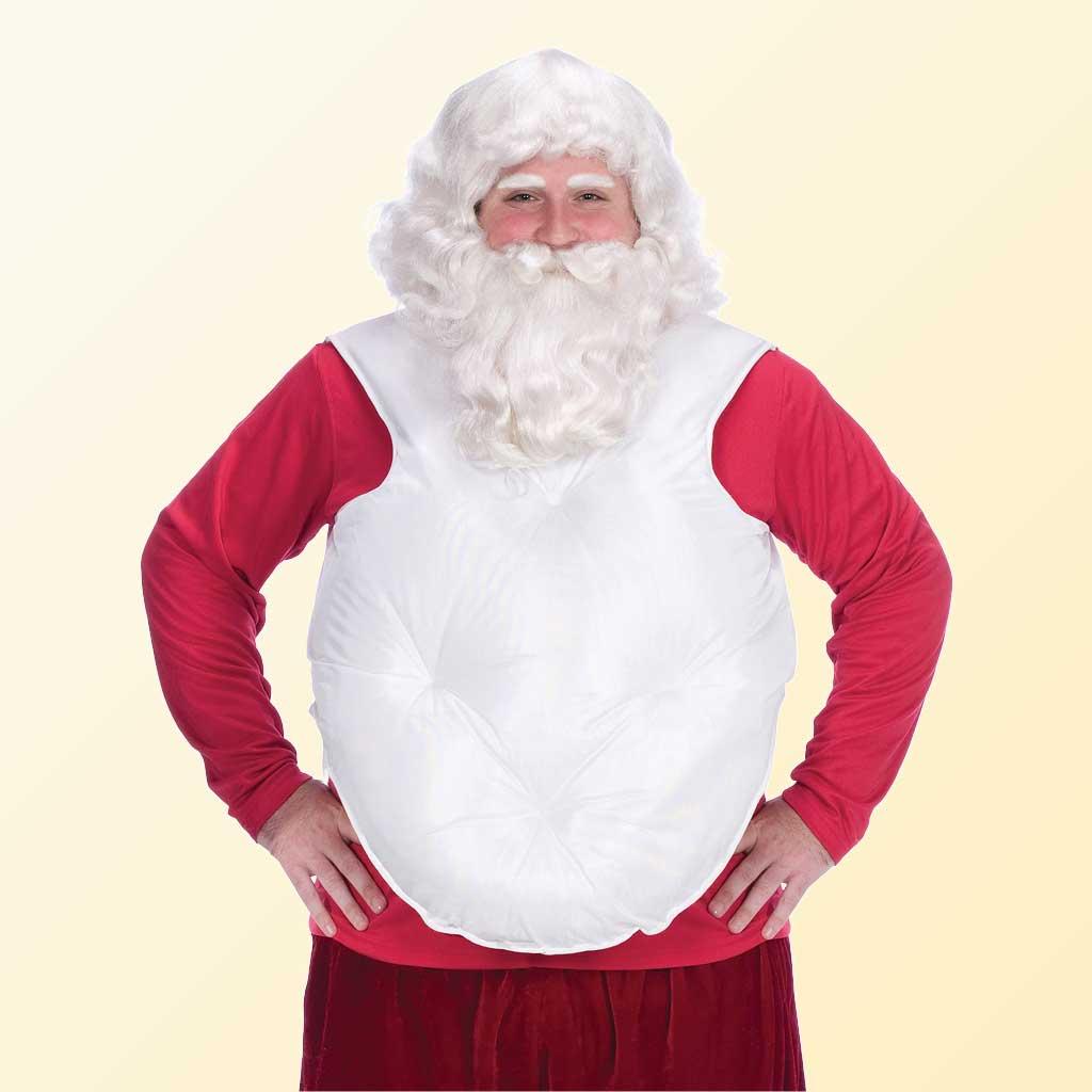 (Halco) Santa Claus Suit Stuffer - 5931