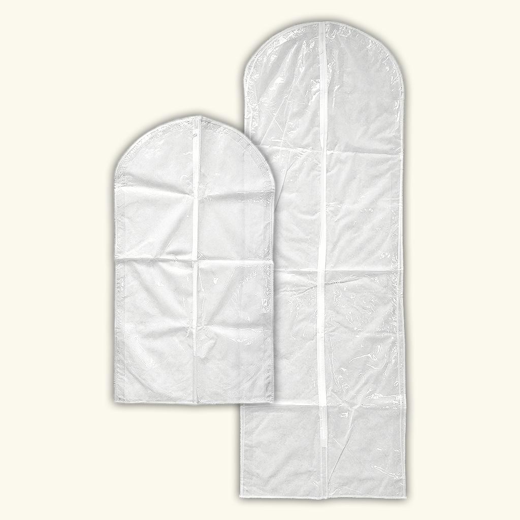 Breathable Garment Bags