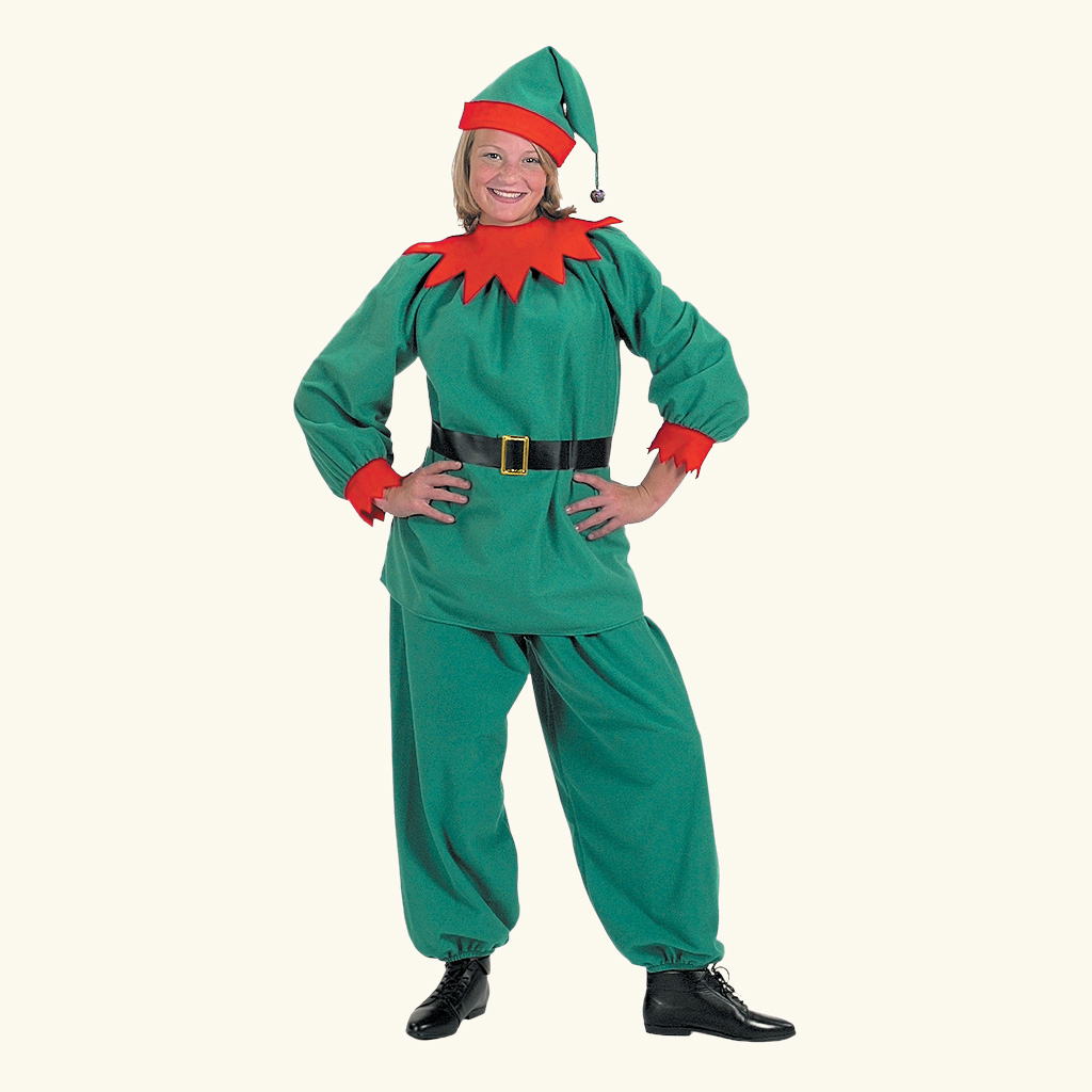 (Halco) Elf Costume - 1192