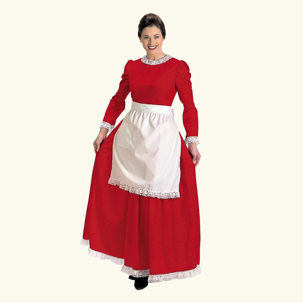 (Halco) Christmas Charmer Dress - 6992