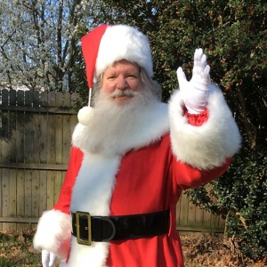 Santa & Co. Testimonial: Santa Michael Wilson