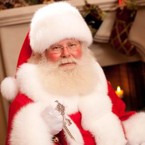 Santa & Co. Testimonial: Santa Tim Gonzales