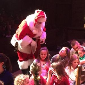 Santa & Co. Testimonial: Santa Gary Jones