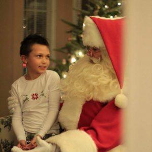 Santa & Co. Testimonial: Steven Percival