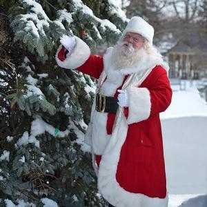 Santa & Co. Testimonial: Santa Bruce Kotowich