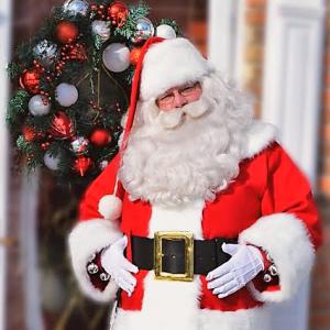 Santa & Co. Testimonial: Santa John
