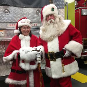 Santa & Co. Testimonial: Frank Vopasek