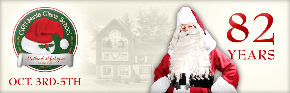 Santa & Co. LLC C.W. Howard 82nd Year!