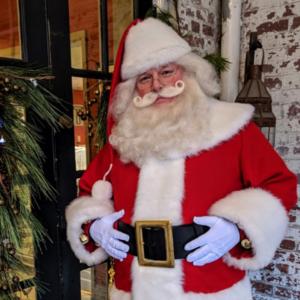Santa & Co. Testimonial: John Fortner