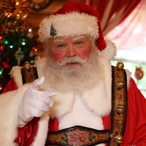 Santa & Co. Testimonial: Santa Ernest Rousseau