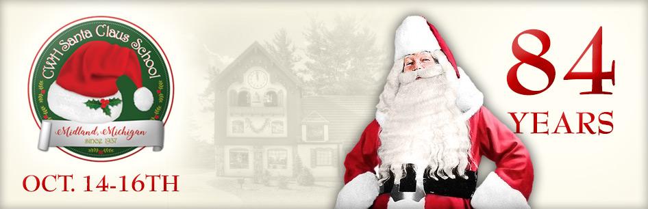 Santa & Co. LLC C.W. Howard 84th Year!